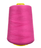 Dyed Polyester Spun Yarns